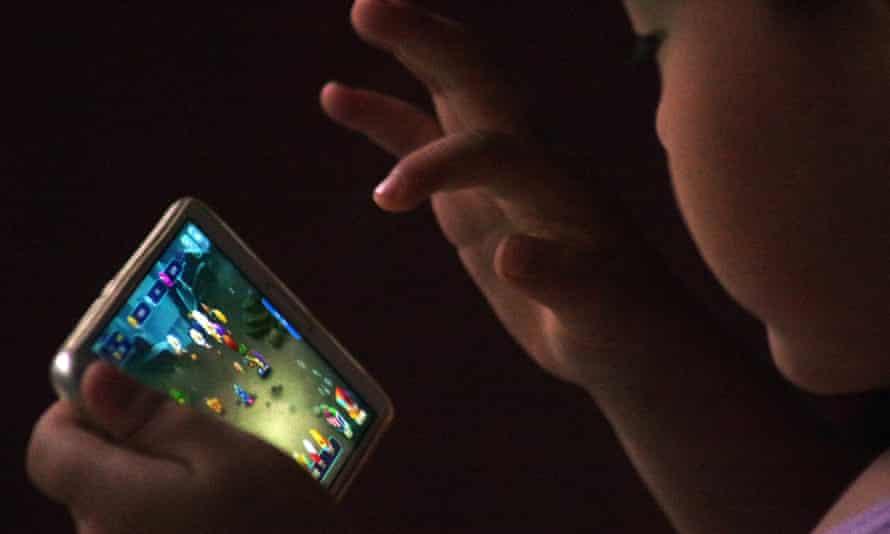 choose online gaming
